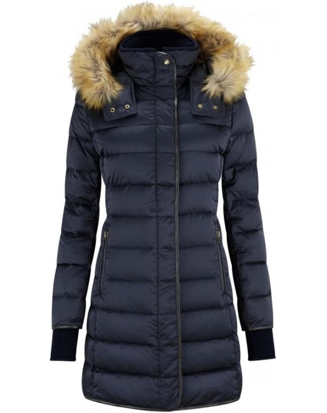 330d56eb5a0 Schoffel Mayfair Down Coat - Hadfield Guns