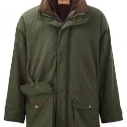 Schoffel Ptarmigan Interactive Shooting Coat