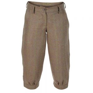 LAKSEN LADY TYNE TWEED BREEKS