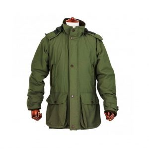 LAKSEN WINGFIELD LIGHT SHOOTING COAT