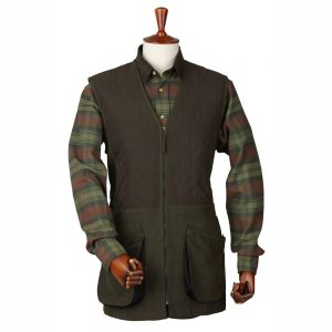 LAKSEN WINGSHOOTER SHOOTING VEST
