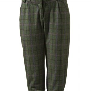 BERETTA ST. JAMES WOMEN'S TWEED BREEKS