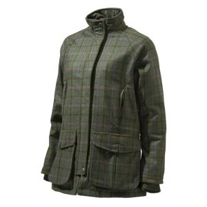 BERETTA ST. JAMES WOMEN'S TWEED SHOOTING COAT