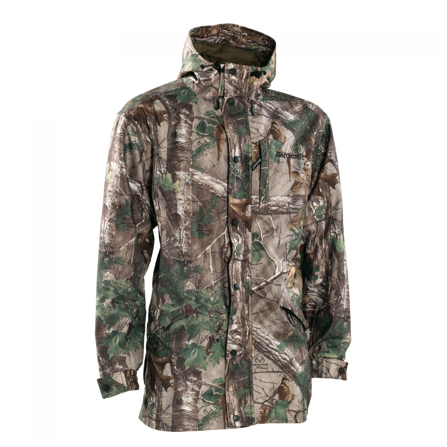 7dcb7aa765c82 Deerhunter Avanti Fleece Jacket - Hadfield Guns