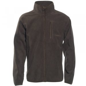 DEER HUNTER GAMEKEEPER BONDED FLEECE JACKET