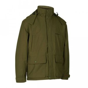 DEER HUNTER HIGHLAND JACKET LONG