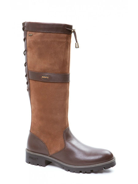 Dubarry Glanmire Women's Country Boot
