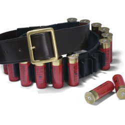 Croots Malton Range Cartridge Belt- 25 Capacity