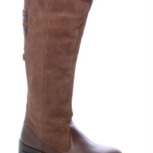 Dubarry Clare Country Boots