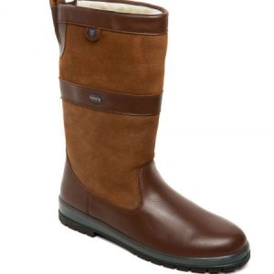 Dubarry Donegal Womens Leather Boot