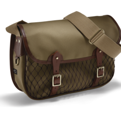 Croots Dalby Range Netted Carryall