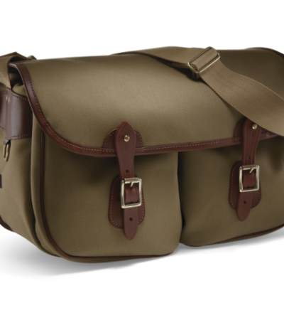 Croots Dalby Range Compact Carryall