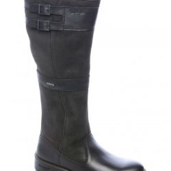 Dubarry Longford Leather Boot