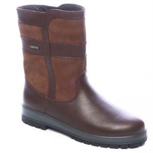 Dubarry Roscommon Leather Boot