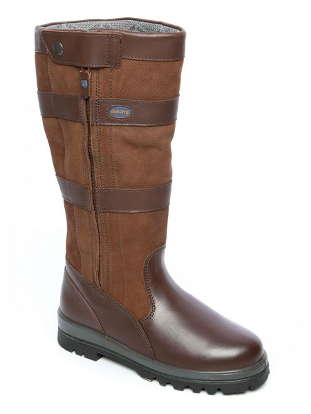 Dubarry Wexford Men's Leather Boot