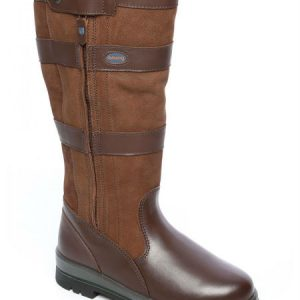Dubarry Wexford Womens Leather Boot