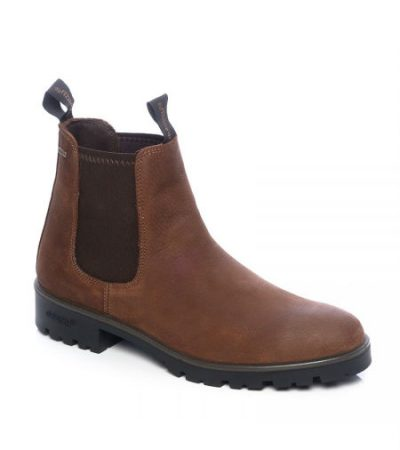 Dubarry Wicklow Men's Leather Chelsea Boots