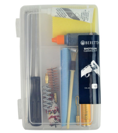 Beretta UK Large Boxed Shotgun Cleaning Kit