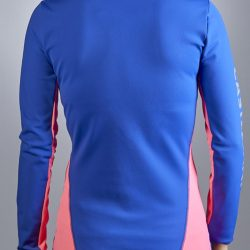 Castellani-womens-hydro-shirt-blue-pink-back