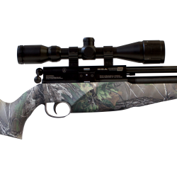Scorpion SE Multishot Real Tree Camo