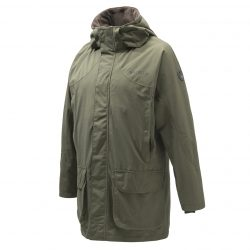 Beretta Mens Aria Jacket Green
