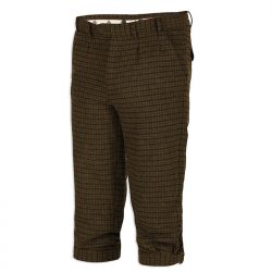 Deerhunter Mens Beaulieu Breeks Chestnut