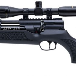 HW 110 Soft Touch Carbine