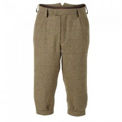 Laksen Mens Dorset Tweed Breeks