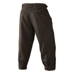 Seeland Mens Devon Breeks Fawn Brown back