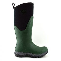 Muck Boot – Arctic Sport II Tall Green.Black Side-1545496996
